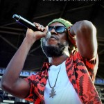 Nominees for 33rd IRAWMA – Sean Paul, Chronixx and Major Lazer Lead the Pack