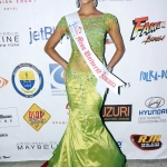 Miss Universe Jamaica 2014, Kevin Lyttle, DJ Rick Party Set to host 33rd  IRAWMA, Oct. 4