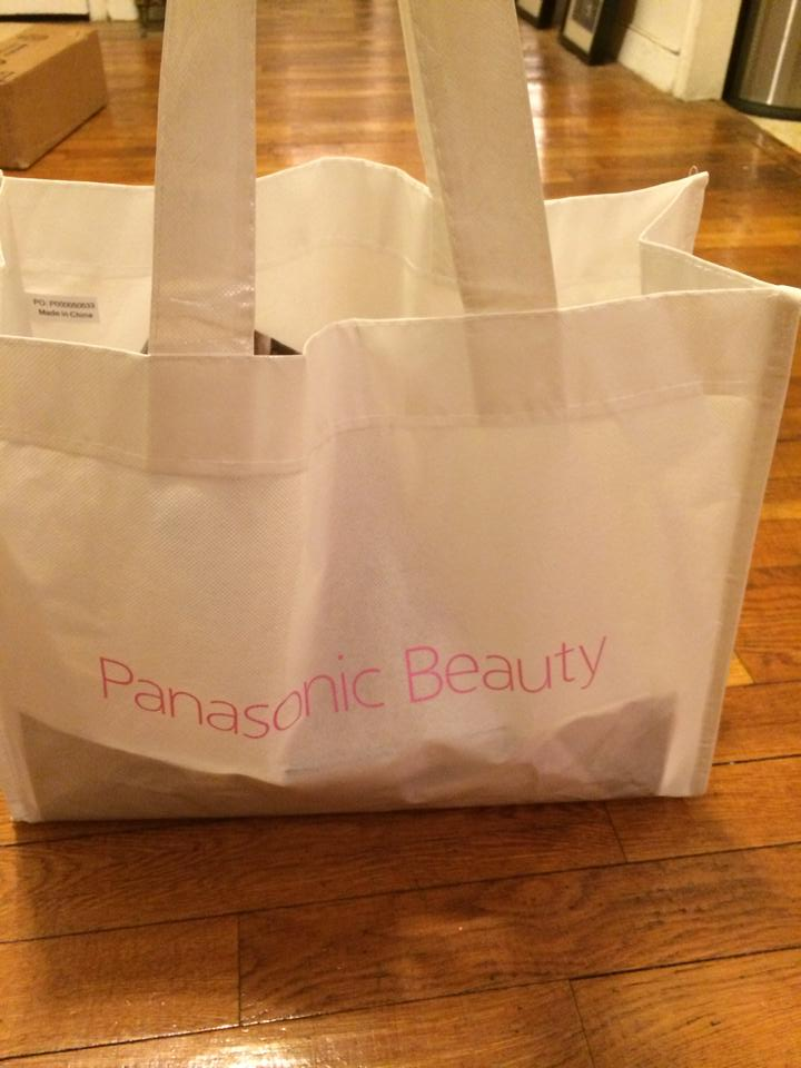 Panasonic Gift Bag