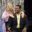 """Trinidadian-American Alfonso Ribeiro Leads the pack on ABC's hit show """"Dancing with the Stars"""""""