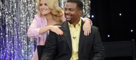 "Trinidadian-American Alfonso Ribeiro Leads the pack on ABC's hit show ""Dancing with the Stars"""