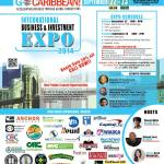 Go Caribbean! International Business & Investment Expo – Sept. 22-23