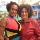 Alison Hinds with