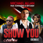 Michael Allan Teams Up with Konshens and Séyi Shay for Slick Remixes