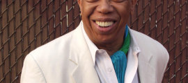 Geoffrey Holder Dies