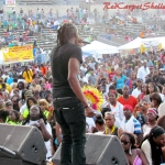 """Kenne Blessin Unleashes First Reggae Album """"GET UP AND GO"""""""