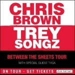 Chris Brown, Trey Songz Announce BETWEEN THE SHEETS TOUR