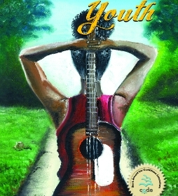 Musical Youth by Antiguan and Barbudan author, Joanne C. Hillhouse is now available on Amazon in print and kindle formats.