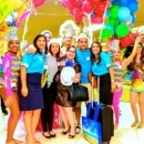 The One Happy Island of Aruba Welcomes One Millionth Happy Visitor aruba.com