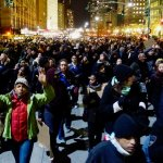 VIDEO:  Protests Continue After Decision in Eric Garner Chokehold Death