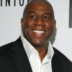 "Sports Illustrated to Present Earvin ""Magic"" Johnson the Sportsman of the Year Legacy Award"