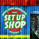 Set Up Shop Vol 2