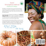 Rita Marley Unveils Holiday Cookbook 'Harambe for the Holidays'