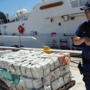 Coast Guard To Offload Roughly 27 Million Dollars In Seized Cocaine