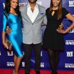 "PICS: Claudia Jordan, Cynthia Bailey, Sorority Girls & More Turn Out for ""Match Made In Heaven"" ATL Screening"