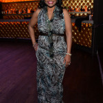 PICS:  Dr. Heavenly, Claudia Jordan, Ebony Steele Celebrate Launch of PIQ