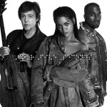 Rihanna Surprises Fans with New Music Featuring Kanye West and Sir Paul McCartney