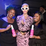 PICS: Lil Wayne, Amber Rose Close All-Star Weekend in NYC