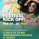 1st Annual Caribe Film Fest Opens in Miami Feb 27
