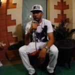 "VIDEO:  Dancehall Artist Cham Talks New Album ""Lawless"", Creativity and Music Business"