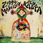 Ziggy Marley's 'Fly Rasta' Wins Grammy for Best Reggae Album
