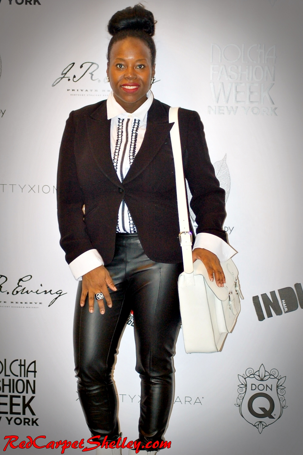 Fashion Editor/Stylist, Dawn Holloway of DH Style