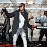 PICS:  Kenne Blessin Album Release Party Shells Down Atlanta