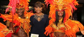 Model and Real Housewives of Atlanta Star Cynthia Bailey