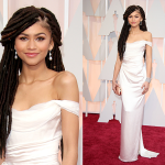 Zendaya Responds to E! Fashion Police Comments About Her DreadLocks Looking Like It Smelled of Weed
