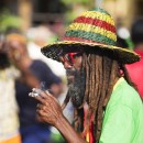 Jamaica legalizes use of marijuana in small amounts