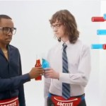 VIDEO:  Loctite Gets in the Game with Dancehall Super Bowl Commercial