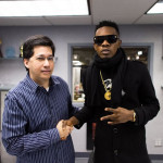Patoranking Is First African Dancehall Artist To Sign Distribution Deal with VP Records/VPAL