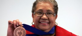 Dr. Beverly Hall has died. Hall, 68, was diagnosed with stage 4 breast cancer last June.
