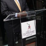 U.S. Virgin Islands Governor Mapp Leads Successful Mission to New York