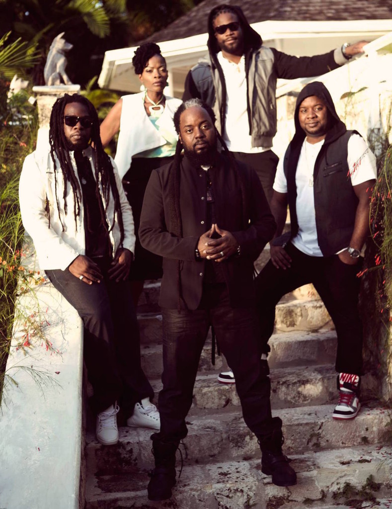 Morgan Heritage Set to Perform at Groovin' in the Park 2015
