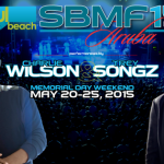 15th Anniversary of the Soul Beach Music Festival Hosted by Aruba