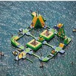 St. Lucia makes splash with Caribbean's newest water park attraction