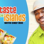'Taste the Islands' Jamaican-produced Food Show is Coming to American Television via PBS