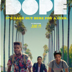 "Director Rick Famuyiwa's Movie ""DOPE"" to Premiere at the 19th American Black Film Festival (ABFF)"