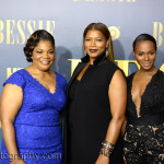 "PICS:  HBO NYC Premiere of ""Bessie"" Starring Queen Latifah and Mo'Nique"