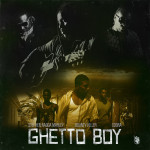 "Stephen ""Ragga"" Marley Drops New Track ""Ghetto Boy"" ft. Bounty Killer & Cobra"