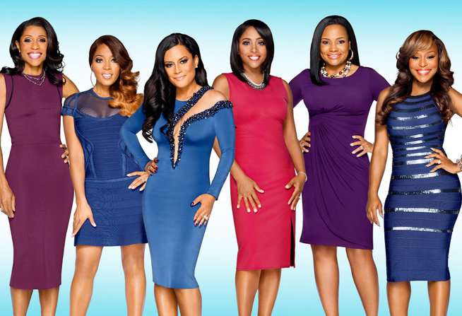 Married to Medicine Season 3