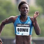 Young Caribbean Sprint, Hurdle Stars Get Chance to Shine in NYC at adidas Grand Prix