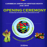 Atlanta Celebrates 10 Years of Caribbean American Heritage Month, June 7