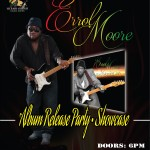 Errol Moore Album Release Party and Showcase – Tues., Jun 30