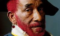 Lee 'Scratch' Perry documentary to be released in July