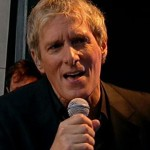 Michael Bolton Set for 2015 Groovin' in the Park