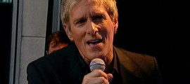 Michael Bolton to Headline 2015 Groovin' in the Park