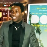 RCS EXCLUSIVE VIDEO:  Shameik Moore, Rick Famuyiwa Talk #DOPEMovie