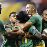 Jamaica Upsets the U.S., 2-1, in Gold Cup Semifinal